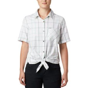 Columbia Anytime Casual Stretch Short Sleeve Shirt